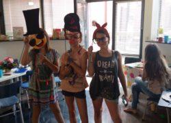 парти, забавления, тийнейджъри